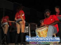 Fotos Carnavalito Solares Nuevos, Carnaval La Ceiba 2013