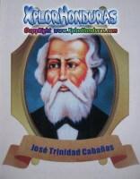 Himno a Jose Trinidad Cabañas Honduras