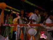 Video Carnaval La Ceiba 2012, Alegria y fiesta