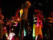 Video Carnaval La Ceiba, Gringo Mateo y su baile sensual