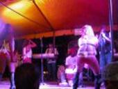 Carnaval de La Ceiba 2012, Baile Sensual