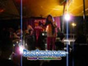 Video La Guanajeña y Los Porrones Carnaval de La Ceiba 2013