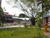 Video Plaza Central La Ceiba