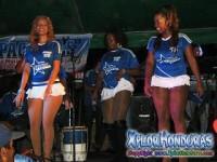 Video Agrupación LS Carnaval de La Ceiba 2013