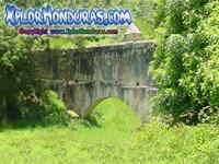 Acueducto Los Arcos Portada
