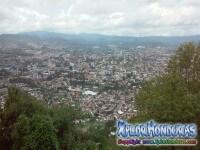 Aldeas de Tegucigalpa Honduras