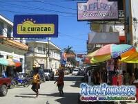 Aldeas de Tela Honduras