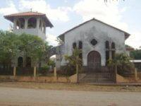 Aldeas y Caserios de Namasigüe Choluteca