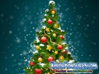Arbol de Navidad Portada