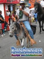 Asi somos los hondurenos