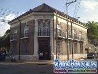 banco atlantida La Ceiba