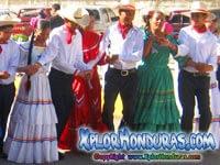 Bombas Folkloricas Honduras Portada