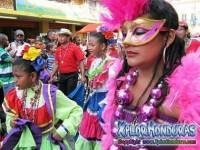 Cancion Oficial del Carnaval de La Ceiba 2014