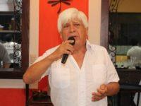 Carlos Luna Grajeda Honduras