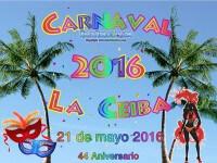 Carnaval de La Ceiba 2016