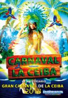 Carnaval de La Ceiba 2018