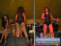 Carnaval de Tela 2016