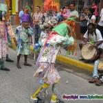 Carnaval de La Ceiba Honduras