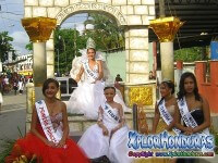Carnaval Tela 2017 Desfile de Carrozas