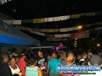 Carnavalito Barrio La Isla 2015