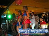 Carnavalito barrio La Merced Feria Isidra 2014
