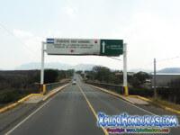 Carreteras de Honduras Carretera a Olancho