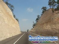 Carreteras de Honduras Portada