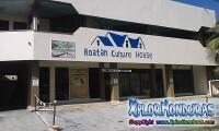 Casa de la Cultura de Roatan Islas de la Bahia