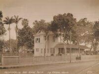 Casa del General Solis La Ceiba