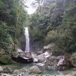 cascada rio zacate