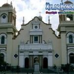 Catedral de San Pedro Sula Honduras