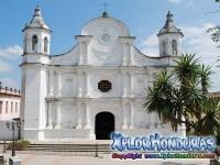 Catedral Santa Rosa de Copan