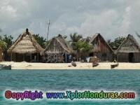 Islas bahia cayos cochinos