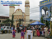 Celebracion del 136 Aniversario de La ceiba 1877 2013