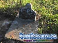 Cementerio de Los Gringos Portada