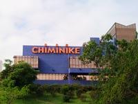 Centro Interactivo de Enseñanza Chiminike Portada