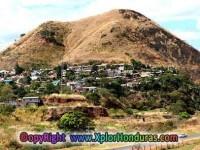 cerro brujo tegucigalpa