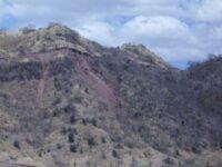 Cerro La Solomina El Duende de La Carretera