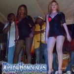 Chicas Zambat La Ceiba
