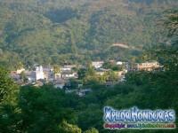 Ciudad de Copan Ruinas Honduras