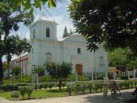 Ciudad de Danli El Paraiso Honduras