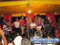Colonia Miramar Carnavalito Carnaval de La Ceiba 2015