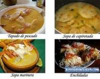 Comida Tipica de Atlantida Honduras