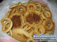 Comida Tipica de El Paraiso Honduras