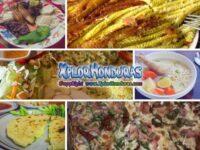 Comida Tipica de Santa Barbara Honduras