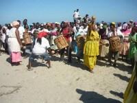 Comunidad de San Juan Durugubuti Tela Atlantida Honduras
