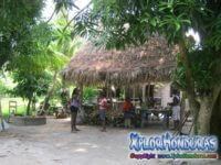 Comunidades Garifunas de Honduras La Ensenada Tela