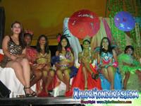 Coronacion de la Reina Carnavalito Barrio La Merced Portada
