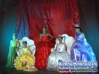 Coronacion Reinas Feria de Tela 2016