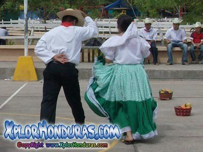 Corrido Dance